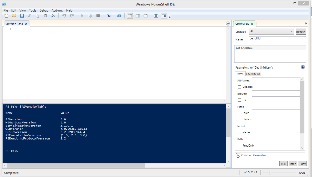 powershell 101 a quick start guide to powershell